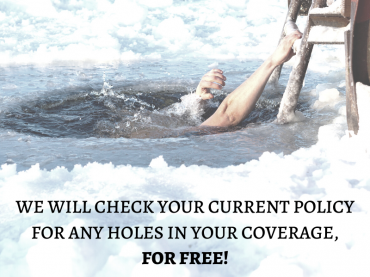 Ensure Your Coverage Won't Fall Through When You Need It.