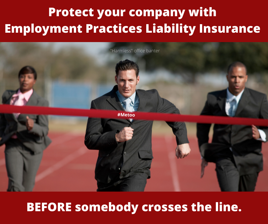 Epli, Employment practices liability Insurance