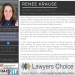 About Renee Krause